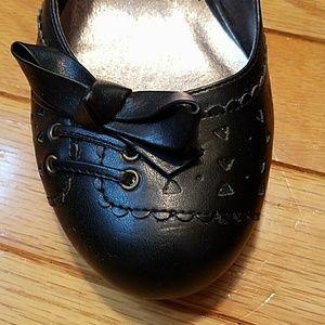 NWOT vintage style heel